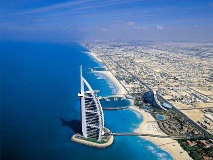 Property prices in Dubai continue to fall