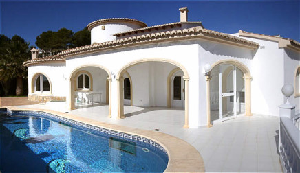 Spanish property prices rise steadily