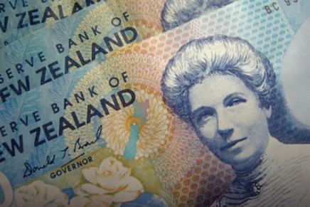 New Zealand property values rising again
