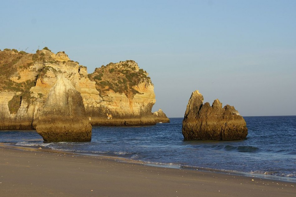 Algarve less popular with Brits post Brexit