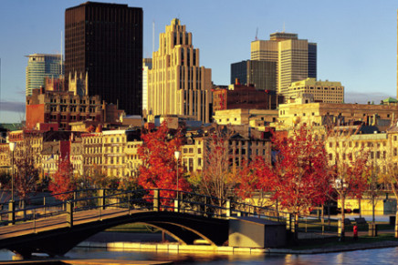 Montreal becoming more popular with foreign investors