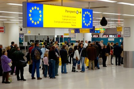 Poll reveals British support for EU migrants