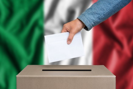 Currency experts warn of Italian Referendum uncertainty