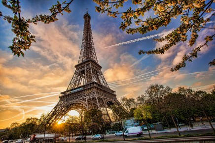 Paris most attractive destination for foreign investors