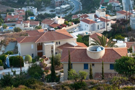 Cyprus property sales slowing down